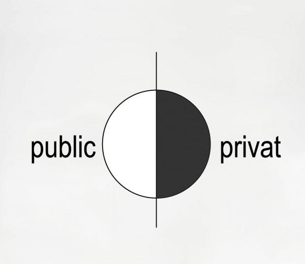 ÖFFENTLICH / PRIVAT?