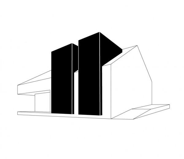 +3 – Sanierung Wohngebäude 70er Jahre